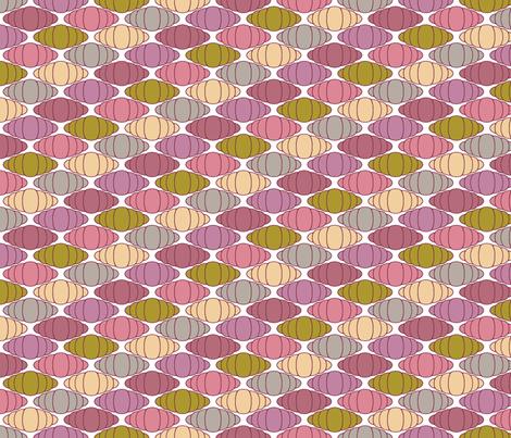 Larvae fabric by siya on Spoonflower - custom fabric