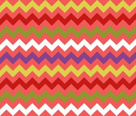 Colorful_chevron_coral_shop_preview