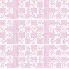 color me pink spirals