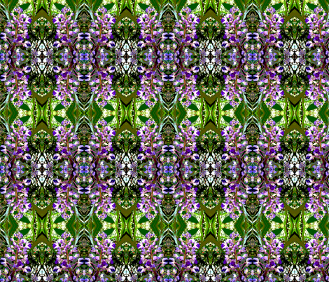 FloraDress fabric by adelagrace on Spoonflower - custom fabric