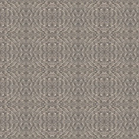 Water ripples over sand (small) fabric by greennote on Spoonflower - custom fabric