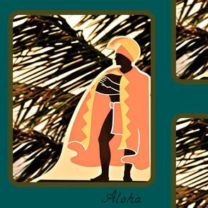 King Ahola I