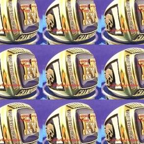 2011 Michigan Championship Ring