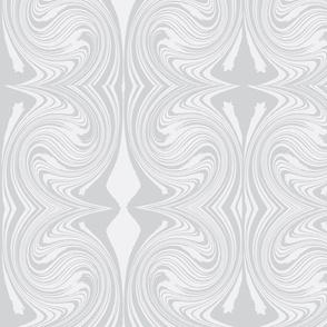 grey n white swirl