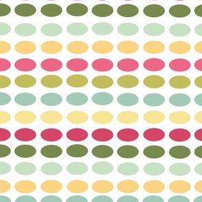 Watermelon Dots