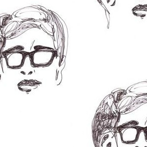 Geek Hero 1