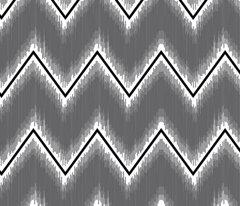 Ikat_chevron_charcoal_shop_preview