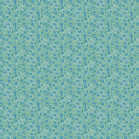 Tiny Liberties fabric by amyvail on Spoonflower - custom fabric