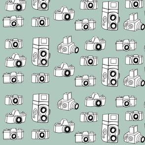 camerablue