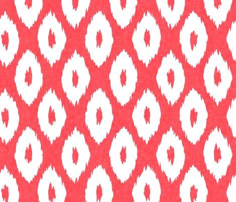 Ikat_polka_dot_coral_shop_preview