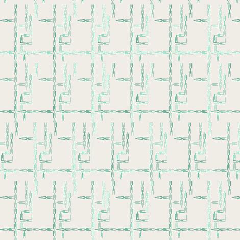 Pac Man Print4 fabric by jenn_kwong on Spoonflower - custom fabric