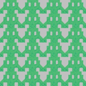 Space Invaders Print3