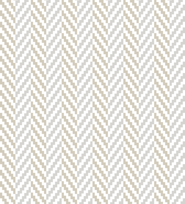 Aztec_Chevron_Linen fabric by crisbucknall on Spoonflower - custom fabric