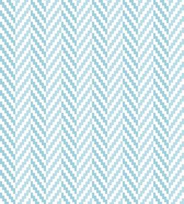 Aztec_Chevron_Aqua fabric by crisbucknall on Spoonflower - custom fabric