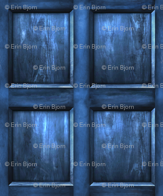 "BLUE BOX Wood Light  5"" Panels"