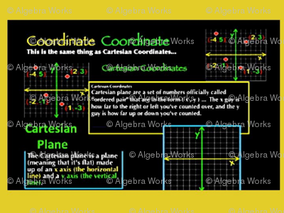 coordinate_plane algebra works