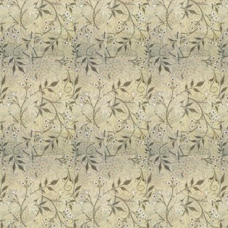 jasmine fabric by ragan on Spoonflower - custom fabric