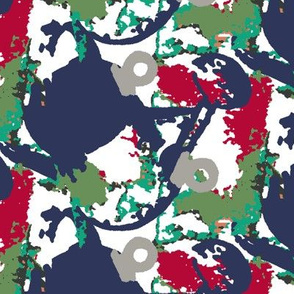 coed_print_watercan_spatters_wheel_green_green_red_navy-ch