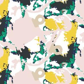 coed_print_watercan_spatters_wheel_light_pink_gold_dark_green_green-ch