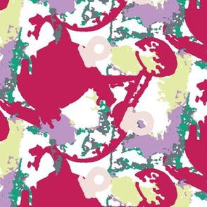 coed_print_watercan_spatters_wheel_magenta_pink_purple_light_green-ch