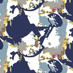 coed_print_watercan_spatters_wheel_navy_slate_gray_brown_gold-ch