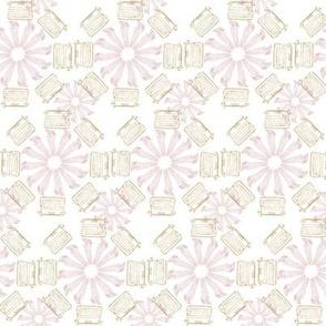 typewriter_flower_-_pink_and_yellow