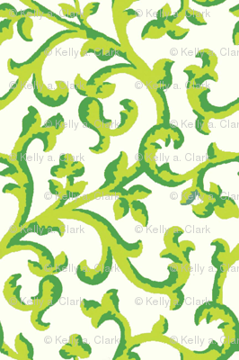 Chartreuse_Scroll