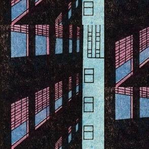 Window Maze