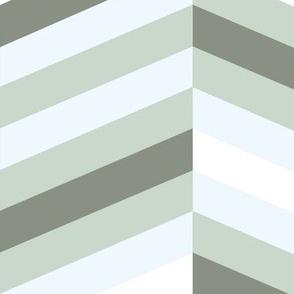 Prismatic Herringbone #2