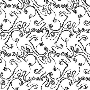 Octopus Tangle