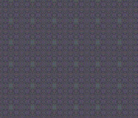 churchwindowspiral fabric by dsa_designs on Spoonflower - custom fabric