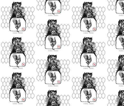 Farm Fresh Pop fabric by storybooksea on Spoonflower - custom fabric