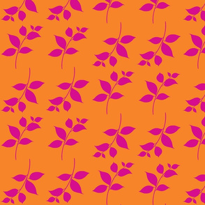 Leafy Color Pops