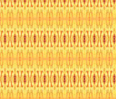 Sunrise fabric by mikep on Spoonflower - custom fabric
