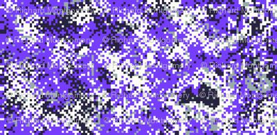 Latvian Digital Light Purple Camo