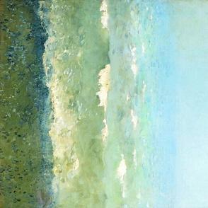 Serene Panel