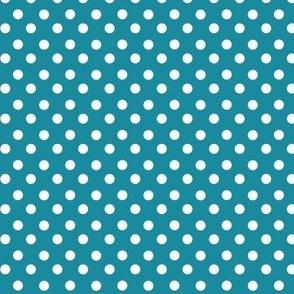 dark_aqua_and_white_dots