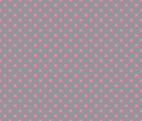 exie hexie fabric by keweenawchris on Spoonflower - custom fabric