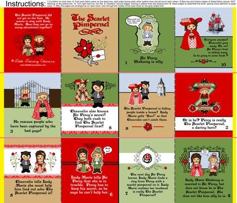 Quiet_book_scarlet_pimpernel_shop_preview