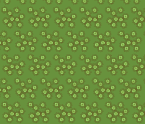 seedheads fabric by snap-dragon on Spoonflower - custom fabric