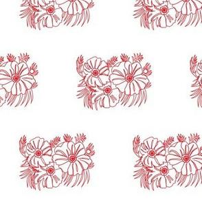 flowergrpoutline