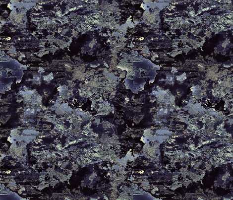 Flaky 7 fabric by animotaxis on Spoonflower - custom fabric