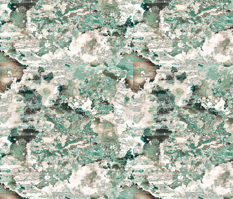Flaky 9 fabric by animotaxis on Spoonflower - custom fabric