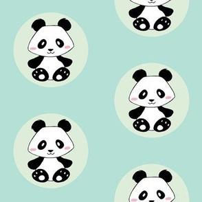 Jingjing's Panda Dots