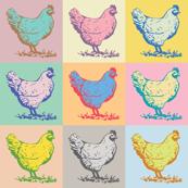 Pop Chicken - Original
