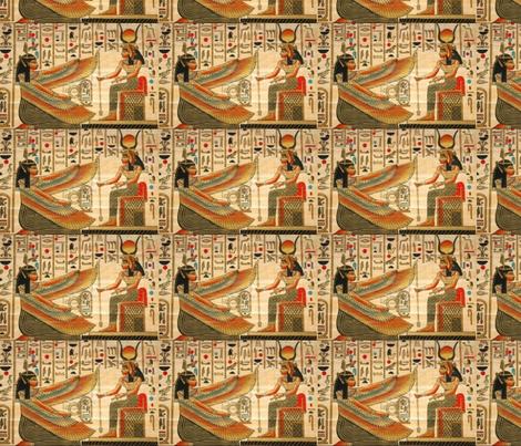 image fabric by skyeemarshai on Spoonflower - custom fabric