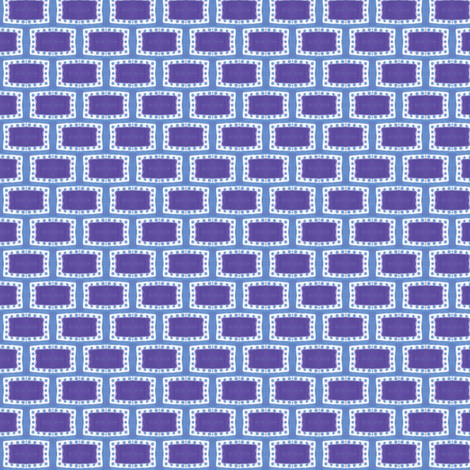 Bethany Boxes fabric by siya on Spoonflower - custom fabric