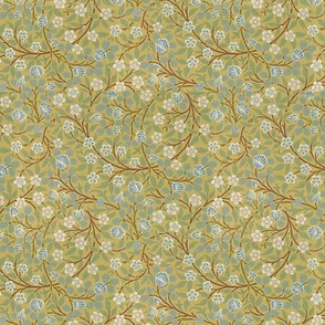 William Morris Vine