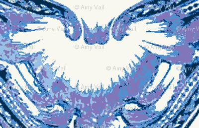 Blue Owls