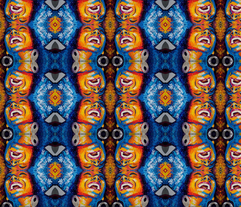 MY_MAN_JUST_GOT_OUT fabric by algebraworks on Spoonflower - custom fabric
